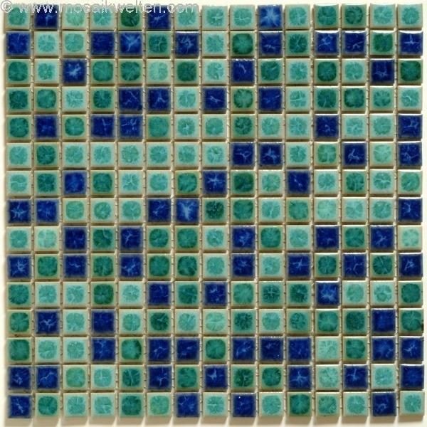 Mosaik fliesen gr n home ideen - Mosaik fliesen grun ...