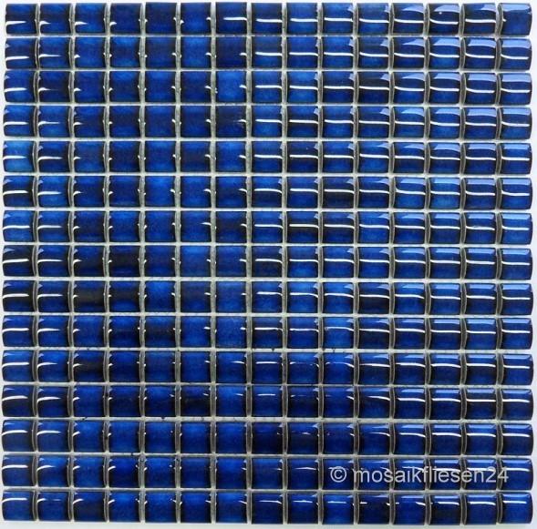 Mosaikfliesen blau - Selbstklebende bordure fur fliesen ...