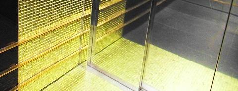 Onlineshop Mosaikfliesen 24 | Glasmosaik Keramikmosaik Naturstein Badezimmer Gold Mosaik