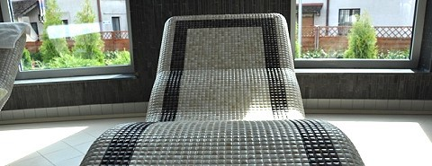 Mosaikfliesen Weiss, Weissgrau, Perlweiss · Mosaikfliesen Grau
