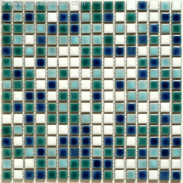 mosaikfliesen blau glasmosaik keramik naturstein mosaik. Black Bedroom Furniture Sets. Home Design Ideas