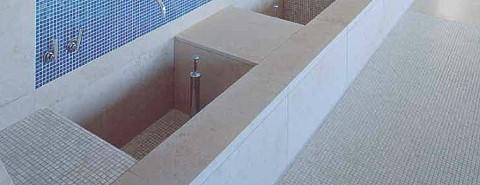 granit mosaik granitmosaik naturstein fliesen mosaikfliesen24. Black Bedroom Furniture Sets. Home Design Ideas